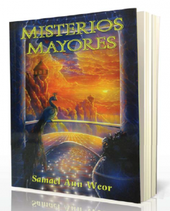 MISTERIOS MAYORES (2)