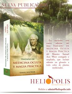 Publi TRATADO DE MEDICINA OCULTA 2015